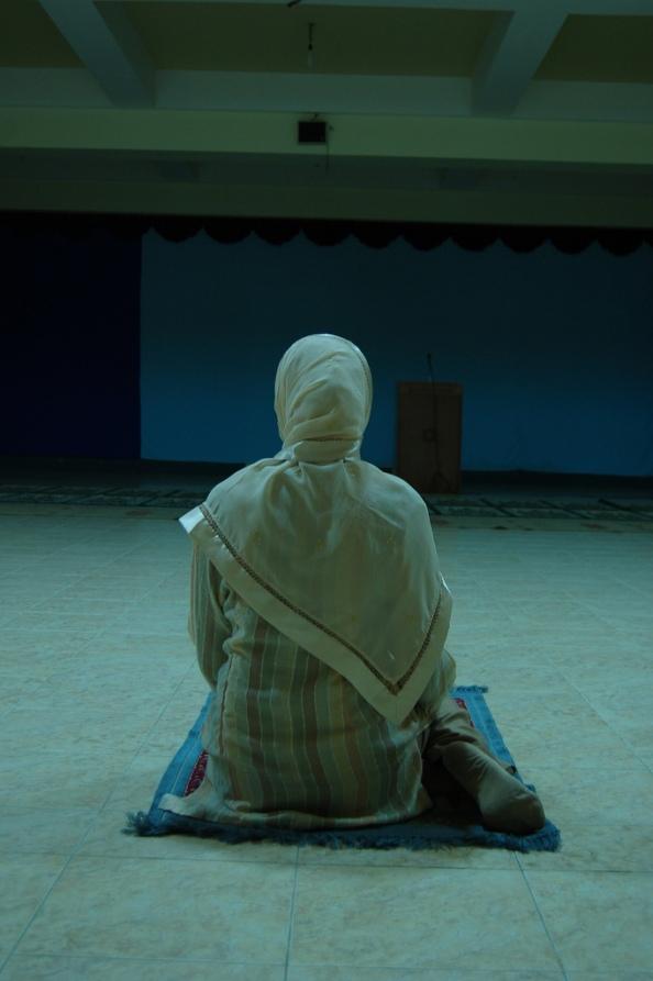 Rindu Allah - Nuvailia - 10jan07