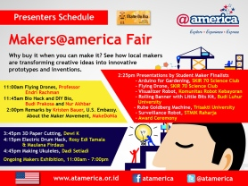 March 29_@america_Exhibition_Makers Fair_eposter